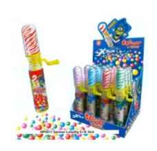X-Treme Spinner Lolly